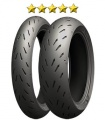 Michelin Power RS 120/70 R17 58W - TL, F (Silniční)