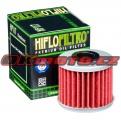 Filter prevodovky HIFLO FILTRO HF117 - Honda CRF 1000 L Africva Twin, 1000ccm - 16-17