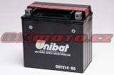 Motobatéria Unibat CBTX14-BS - Triumph 1050 Sprint GT / SE, 1050ccm - 11-18