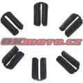 Tlmiace gumy do unášača rozety - Honda FMX 650, 650ccm - 05-08