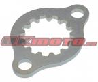 Zaisťovacia podložka - Honda XR 650 R, 650ccm - 00-07