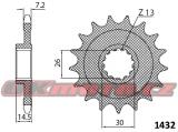 Reťazové koliesko SUNSTAR - BMW S 1000 XR, 1000ccm - 14-18