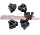 Tlmiace gumy do unášača rozety - Honda CB 600 F Hornet, 600ccm - 05-13