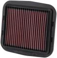 Vzduchový filter K&N DU-1112 - Ducati 1260 Multistrada Enduro , 1260ccm - 19-19