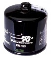Olejový filter K&N KN-153 - Ducati 1260 Multistrada, 1260ccm - 18-19