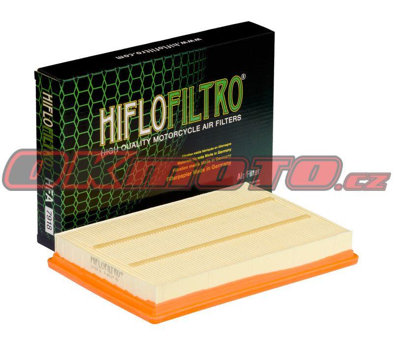 Vzduchový filter HifloFiltro HFA7918 - BMW S 1000 XR, 1000ccm - 14-18 HIFLO FILTRO