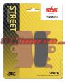 Predné brzdové doštičky SBS 900HS - Ducati 1260 Multistrada Enduro, 1260ccm - 19-19