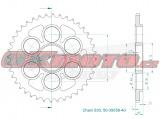 Rozeta Esjot - Ducati 1260 S Multistrada, 1260ccm - 18-19