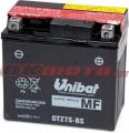 Motobatéria Unibat CTZ7S-BS - Honda CBR 1000 RR Fireblade, 1000ccm - 08-18