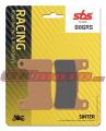 Predné brzdové doštičky SBS 806RS - Suzuki GSX 1300 R Hayabusa, 1300ccm - 08-12