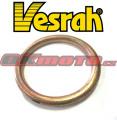 Tesnenie výfuku VESRAH VE-4016 - Kawasaki KLE 650 Versys, 650ccm - 17-19