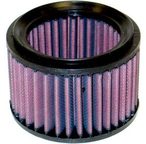 Vzduchové filtre