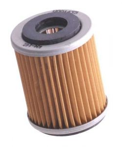 Olejový filter K&N KN-142 - Yamaha WR 250 F, 250ccm - 01-02