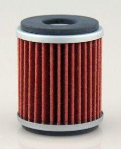 Olejový filter HIFLO FILTRO - Yamaha WR250F, 250ccm - 03>08