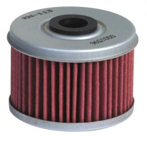 Olejový filter K&N - Honda CB400 VTEC, 400ccm - 98>98