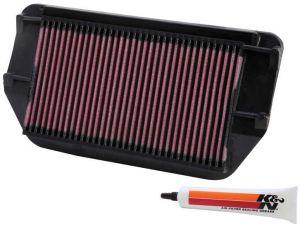 Vzduchový filter K&N - Honda CB1100SF, 1100ccm - 99>01