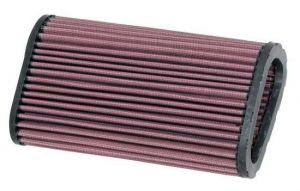 Vzduchový filter K&N HA-5907 - Honda CBF 600 S, 600ccm - 08-12