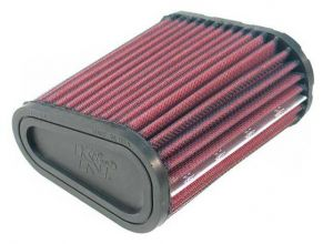 Vzduchový filter K&N HA-1006 - Honda CBF 1000 ABS, 1000ccm - 06-10