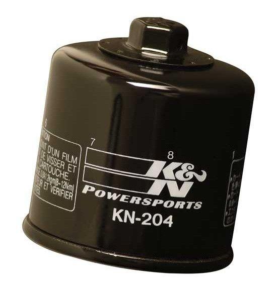 Olejový filter K&N KN-204 - Honda CBR 1000 RR Fireblade, 1000ccm - 04-18 K&N (USA)