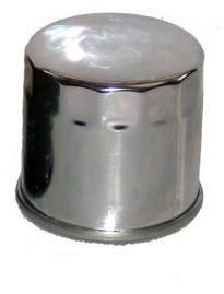 Olejový filter HIFLO FILTRO HF138C (Chrom) - Suzuki GSX600F, 600ccm - 98>06