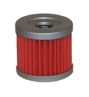 Olejový filter HIFLO FILTRO - Suzuki AN400 Burgman, 400ccm - 07>12