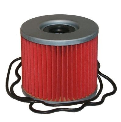 Olejový filter HIFLO FILTRO - Suzuki GS500F, 500ccm - 04>10
