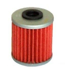 Olejový filter HIFLO FILTRO - Suzuki RM-Z450, 450ccm - 05>13