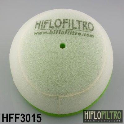 Vzduchový filter HifloFiltro HFF3015 - Suzuki DRZ400S, 400ccm - 00-16 HIFLO FILTRO