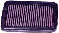 Vzduchový filter K&N - Suzuki GSF600 Bandit, 600ccm - 00>04 K&N (USA)