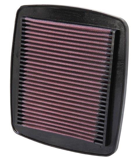 Vzduchový filter K&N - Suzuki GSF600S Bandit, 600ccm - 98>99 K&N (USA)