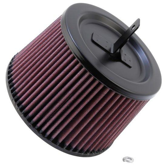 Vzduchový filter K&N - Suzuki LT-R450 Quadracer, 450ccm - 06>09 K&N (USA)