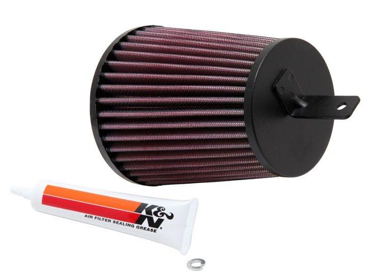 Vzduchový filter K&N - Suzuki LT-Z400 Quadsport, 400ccm - 03>12 K&N (USA)