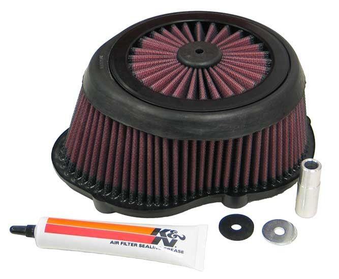 Vzduchový filter K&N - Suzuki RMZ250, 250ccm - 04-06 K&N (USA)