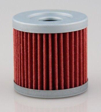 Olejový filter HIFLO FILTRO - Suzuki DRZ400SM, 400ccm - 05-16
