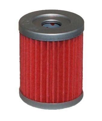 Olejový filter HIFLO FILTRO - Suzuki RV125 Van Van, 125ccm - 03>12