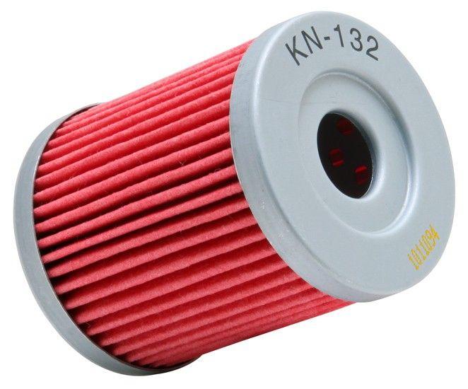 Olejový filter K&N - Suzuki LT-Z250 QuadSport, 250ccm - 04>09 K&N (USA)