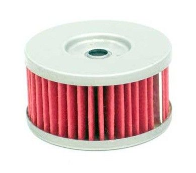 Olejový filter K&N - Suzuki VL125LC Intruder, 125ccm - 00>06 K&N (USA)
