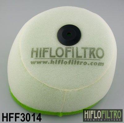 Vzduchový filter HifloFiltro HFF3014 - Suzuki RMZ250, 250ccm - 07-16 HIFLO FILTRO