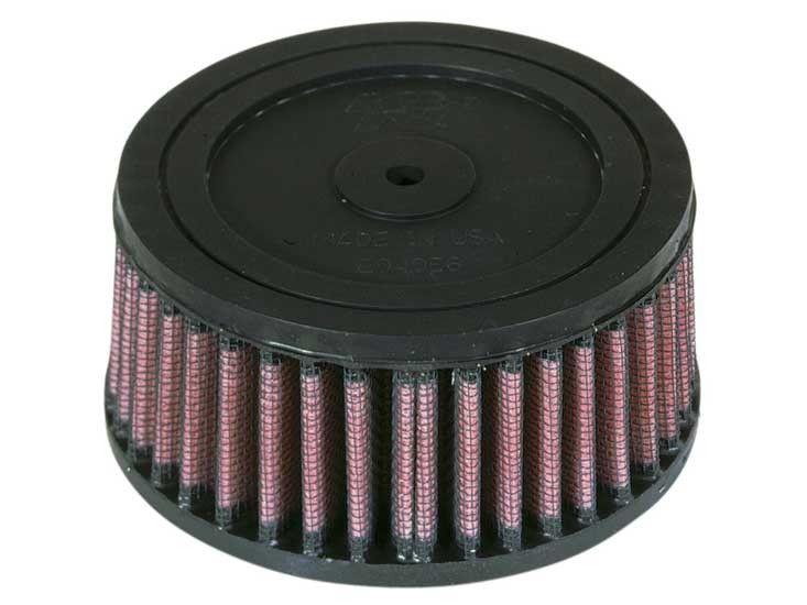 Vzduchový filter K&N - Suzuki DRZ125, 125ccm - 03>13 K&N (USA)