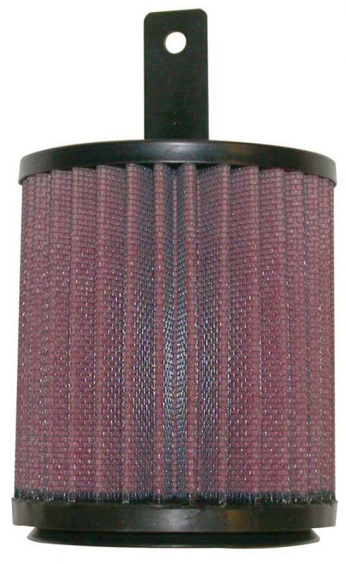 Vzduchový filter K&N - Suzuki LT-Z250 QuadSport, 250ccm - 04>09 K&N (USA)