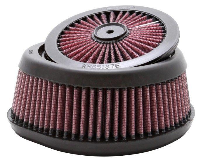 Vzduchový filter K&N - Suzuki RM125, 125ccm - 06>08 K&N (USA)