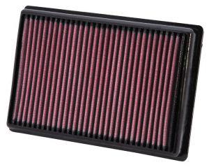 Vzduchový filter K&N BM-1010 - BMW HP4, 1000ccm - 12-16