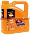 REPSOL - Moto Racing HMEOC 4T 10W30 - 4L