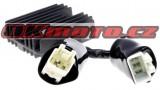 Regulátor napätia RGU-164 - Honda CBR 1000 RR Fireblade, 1000ccm - 04-05