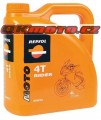 REPSOL - Moto Rider 4T 20W50 - 4L