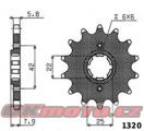 Reťazové koliesko SUNSTAR - Honda XR600 R, 600ccm - 85>90