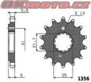 Reťazové koliesko SUNSTAR - Honda XR600 R, 600ccm - 91>01