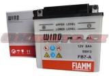 Motobatéria Fiamm FB7-A, 12V, 8Ah