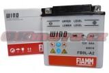 Motobatéria Fiamm FB9L-A2, 12V, 9Ah