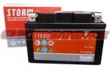 Motobatéria Fiamm FT12A-BS, 12V, 9.5Ah